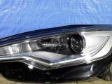Фара левая, Audi, A6, 4 C7 (2011-нв)