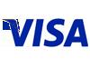 Банковская карта виза